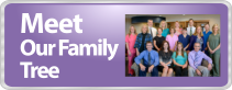 Meet our Family Dentist Tree staff!