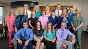 Family Dentist Tree Rochester, MN Team