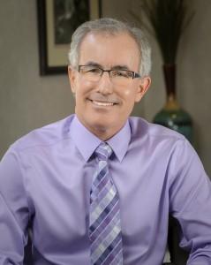 Photo of Dr. Roger Bisbey