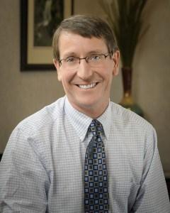 photo of Dr. Michael Lose
