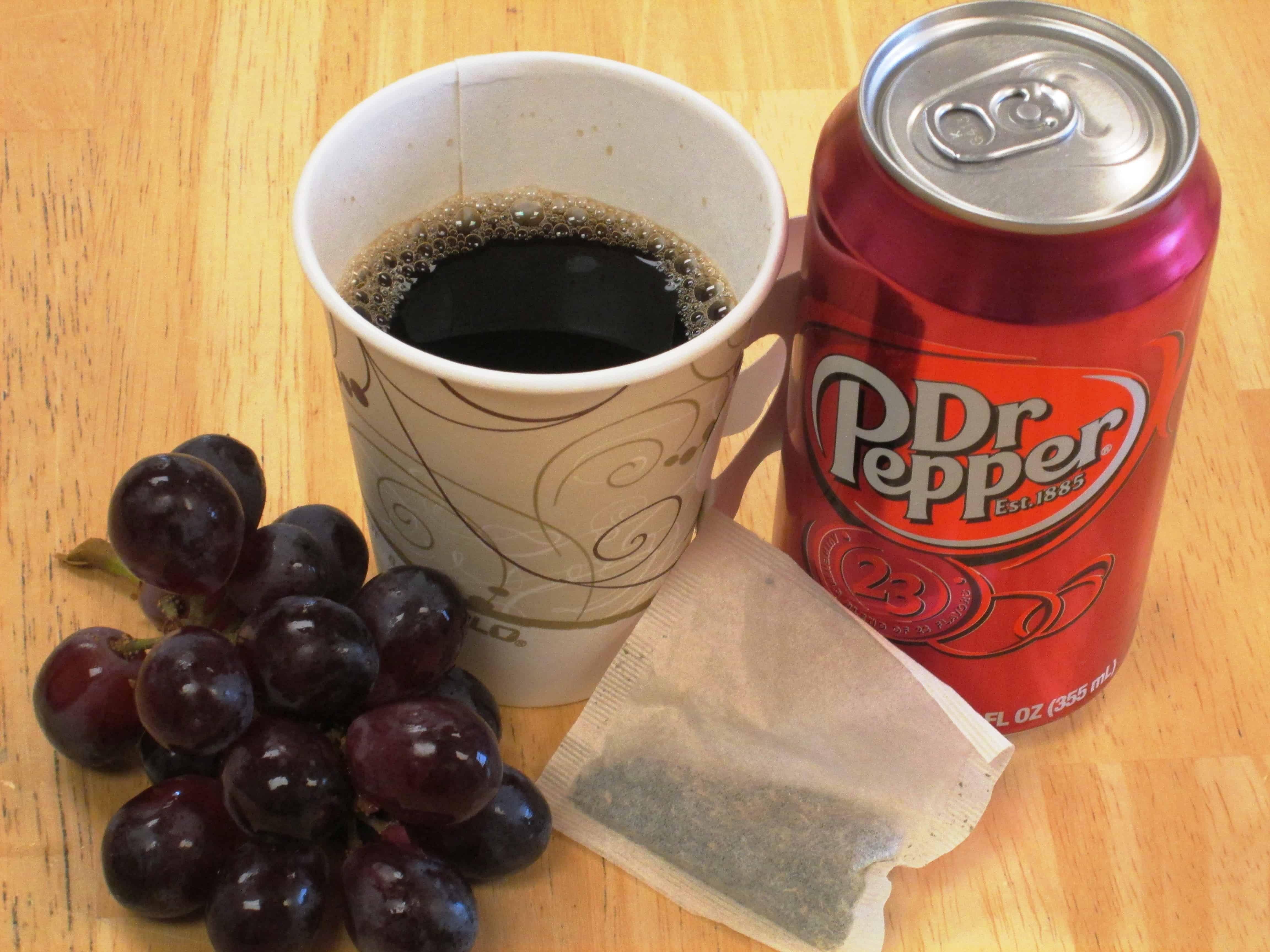 Watch Foods That Stain Teeth video
